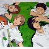 Clear file - 14 Natsume Yuujinchou A