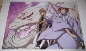 Clear file - 14 Natsume Yuujinchou D