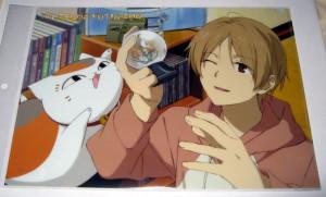 Clear file - 0614 Natsume Yuujinchou Crystal Ball