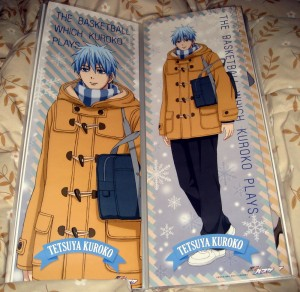 KuroBasu SP Winter Collection 01