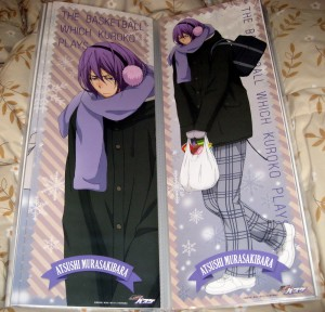 KuroBasu SP Winter Collection 03