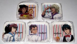 Shinpuri Mini Trays
