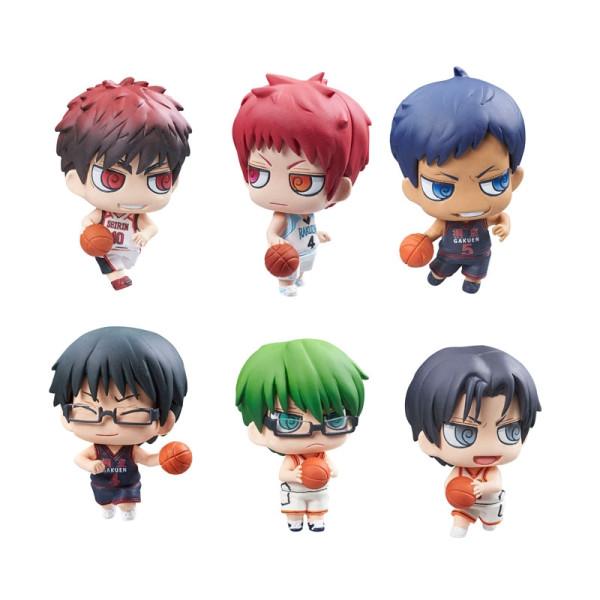 KuroBasu Figures 2Q