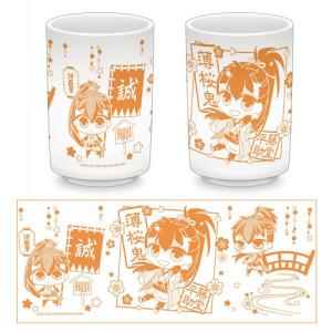 Hakuouki Tea cups - Chibi Toudou.jpg