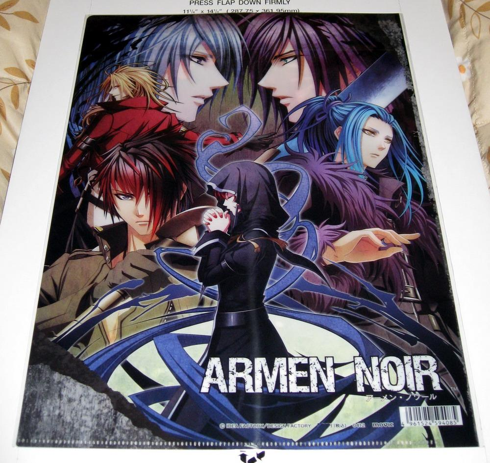 Clear file - Armen Noir_3