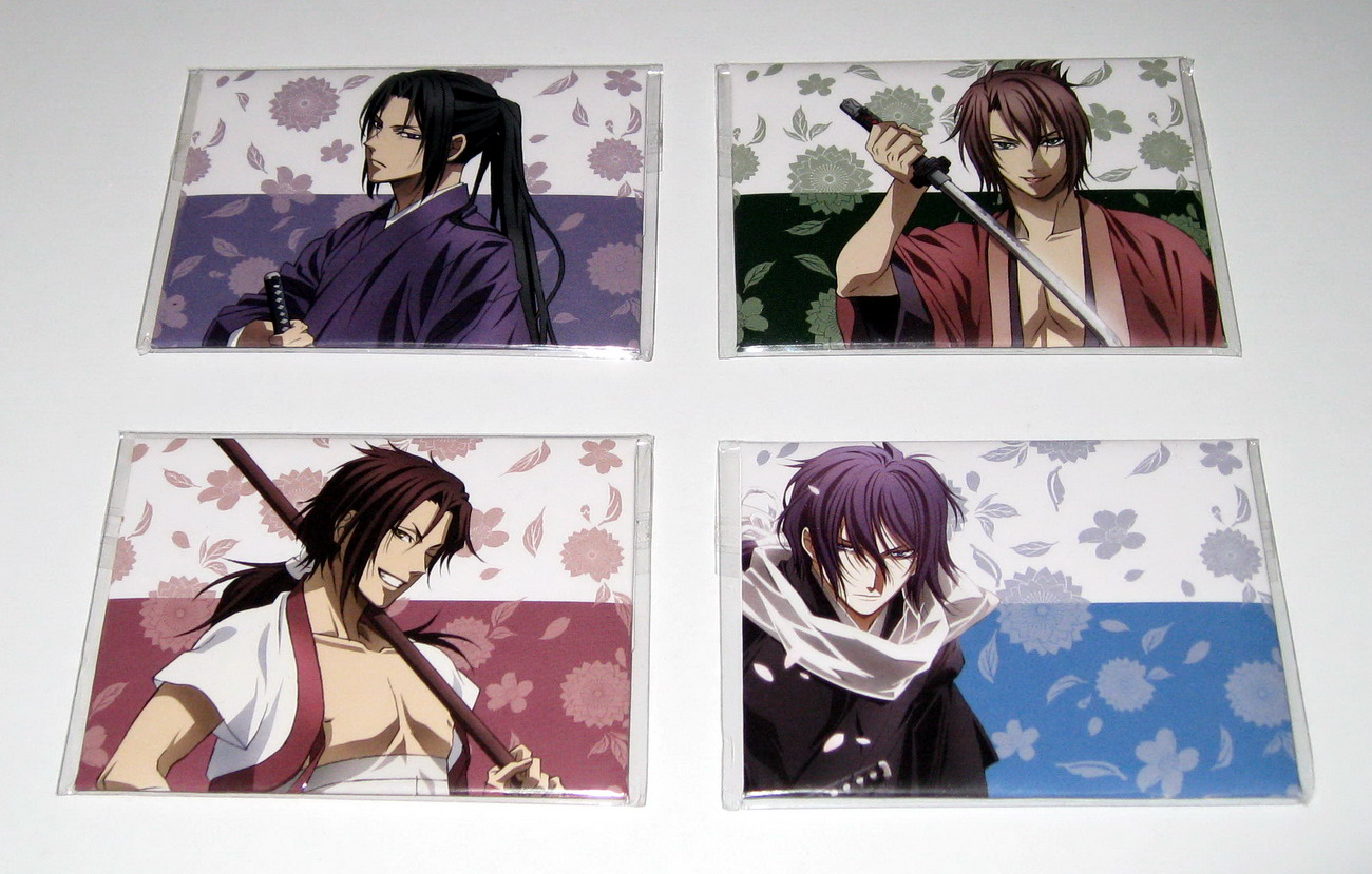 Hakuouki - oil blotting sheets_01