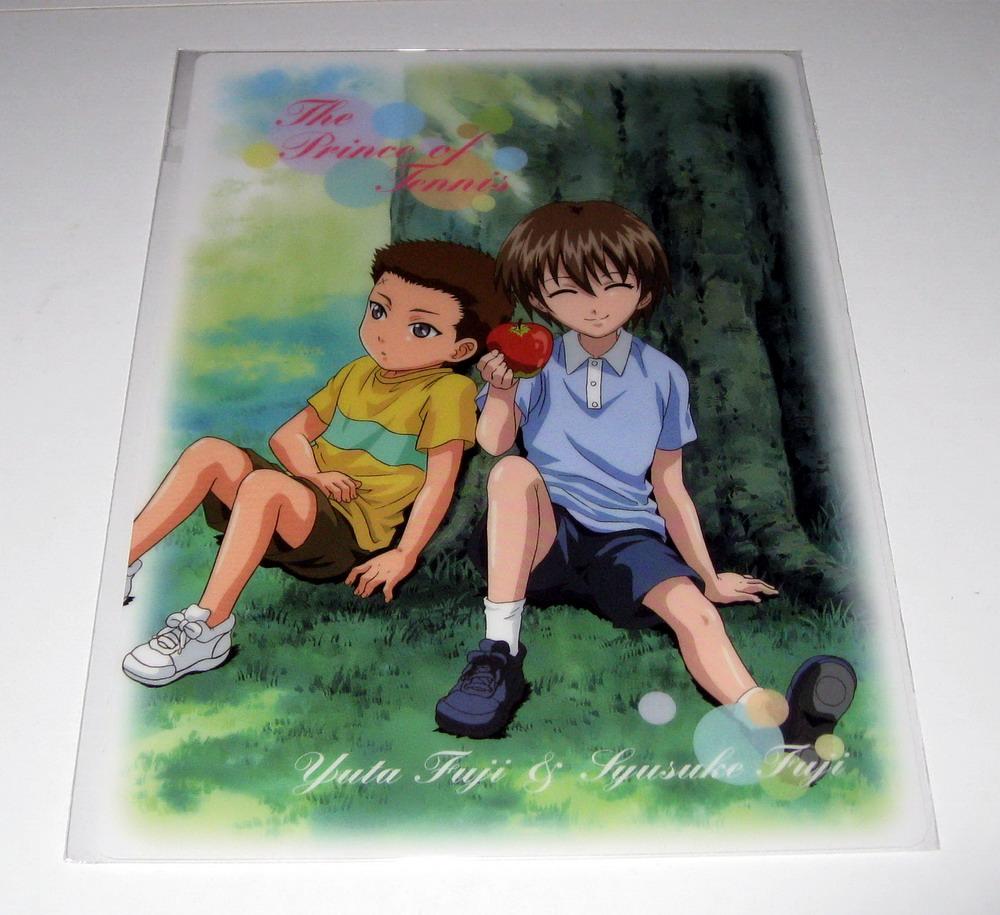 Tenipuri_mini pencil board_Fuji