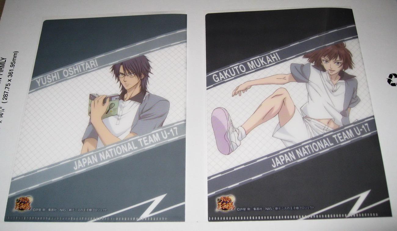 Shinpuri mini clear files 2_06