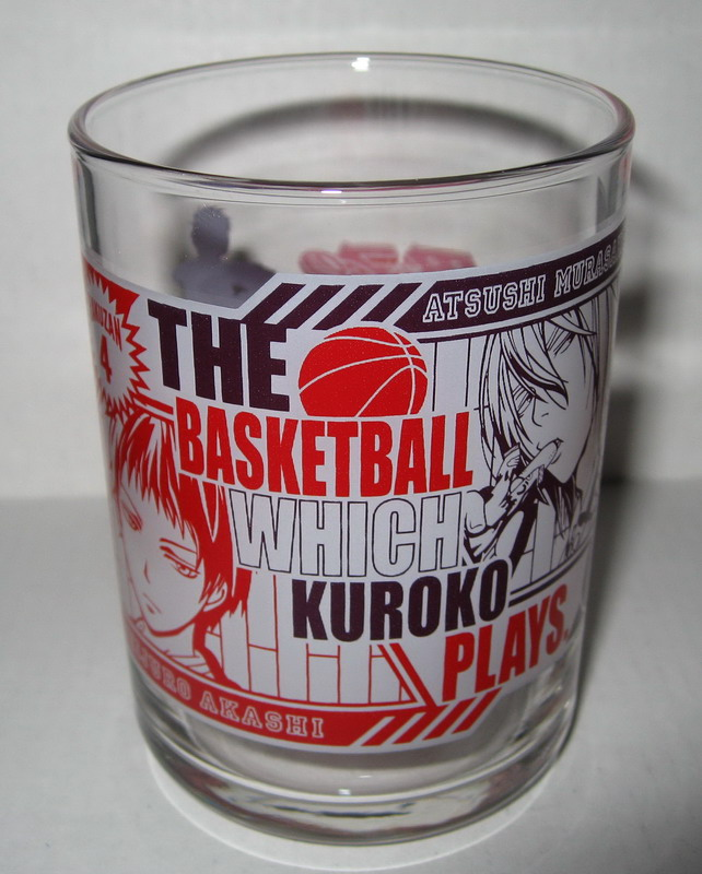 Kurobasu glasses two_7