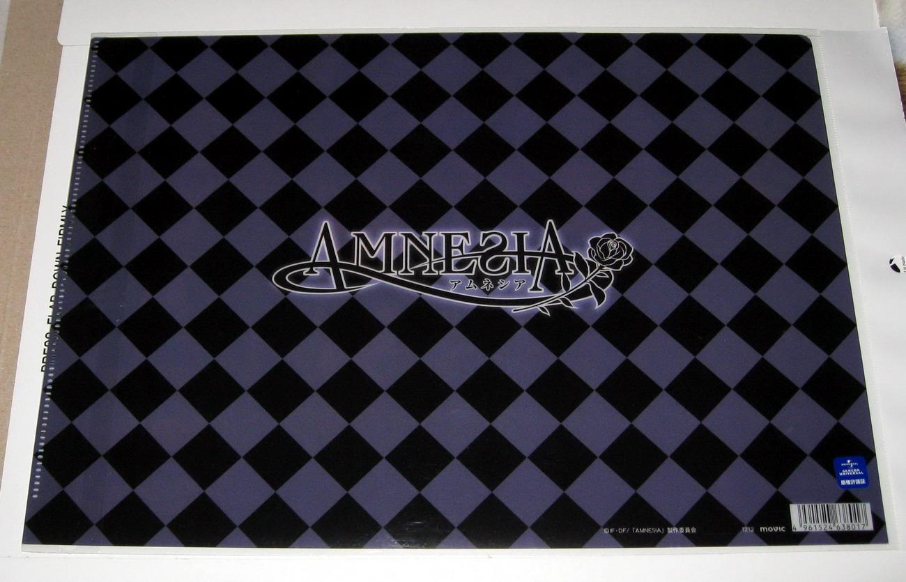 Amnesia - clear file_3_ back