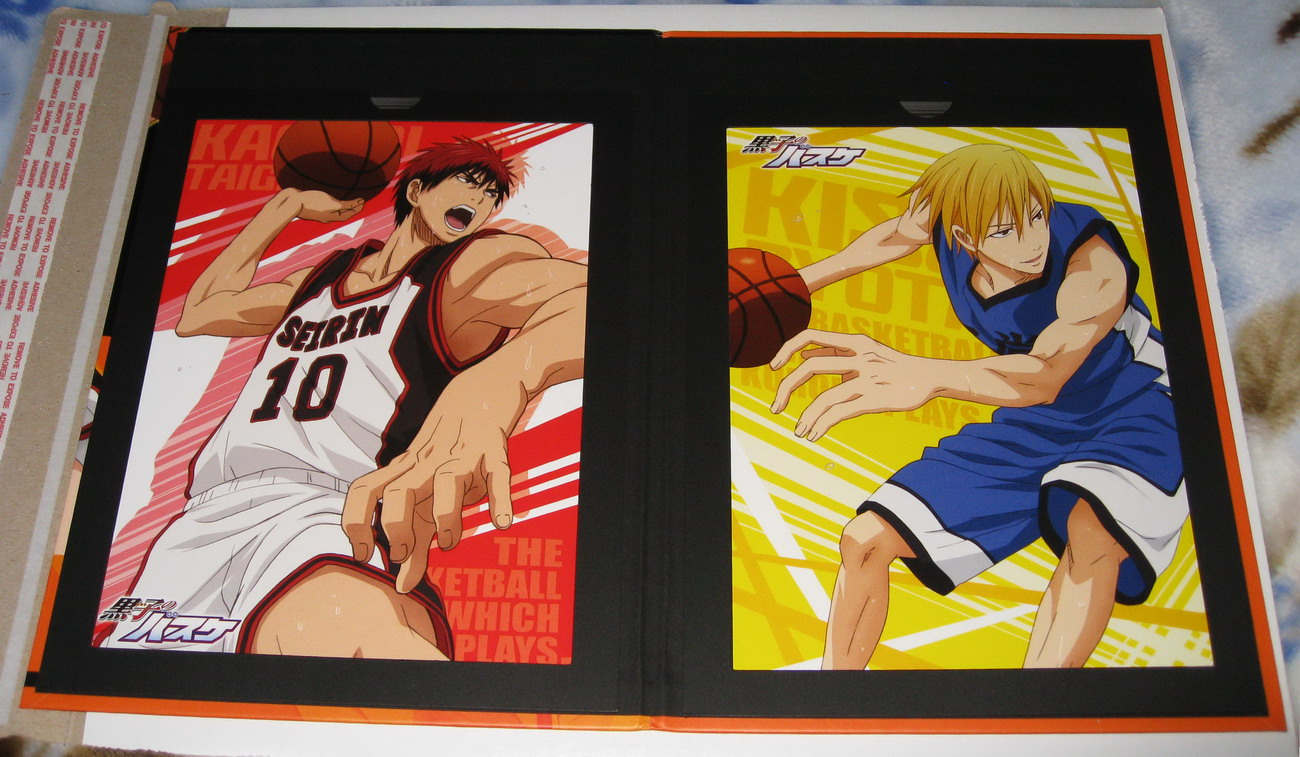 Kurobasu players photobook - 2_4
