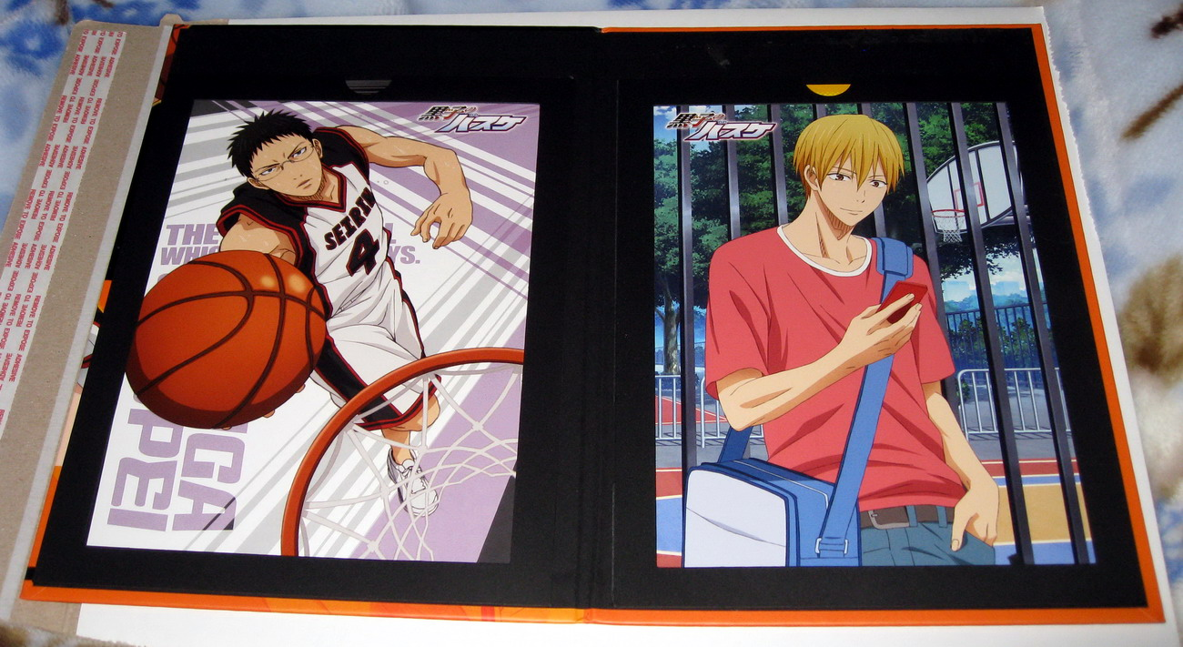 Kurobasu players photobook - 3_12