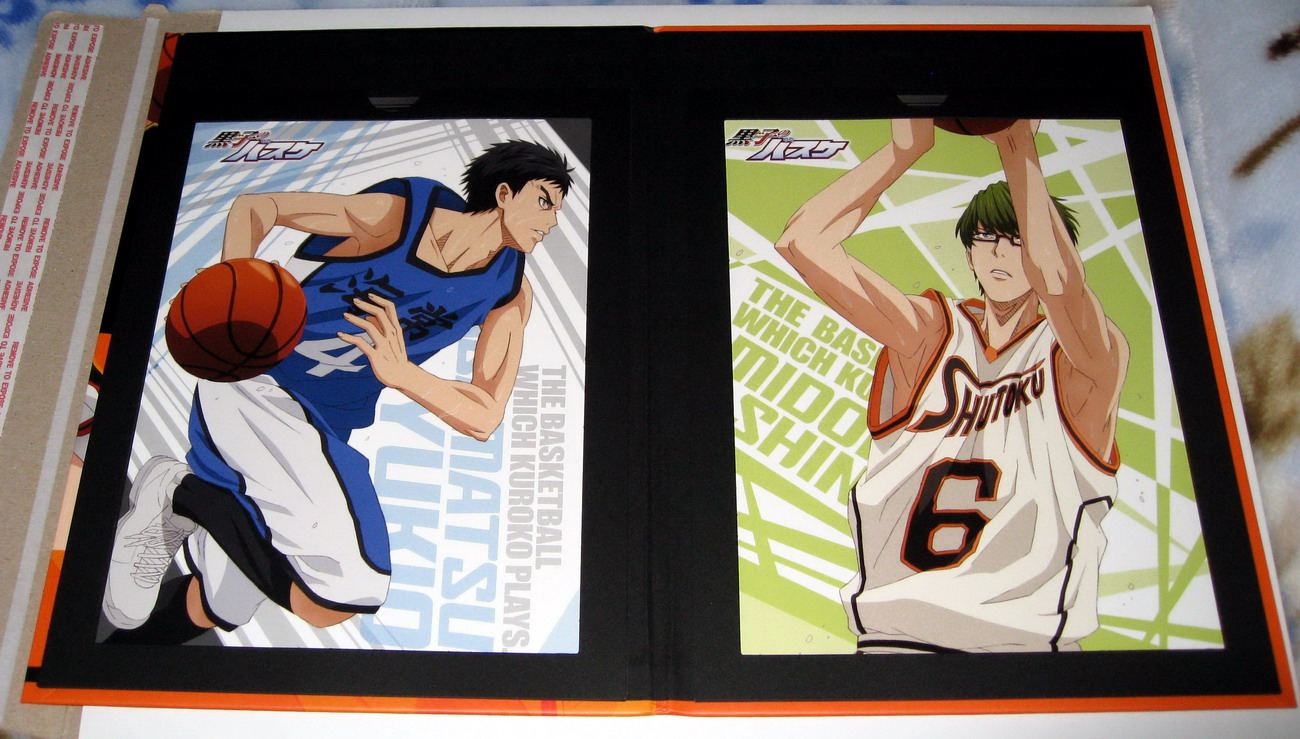 Kurobasu players photobook - 5_6