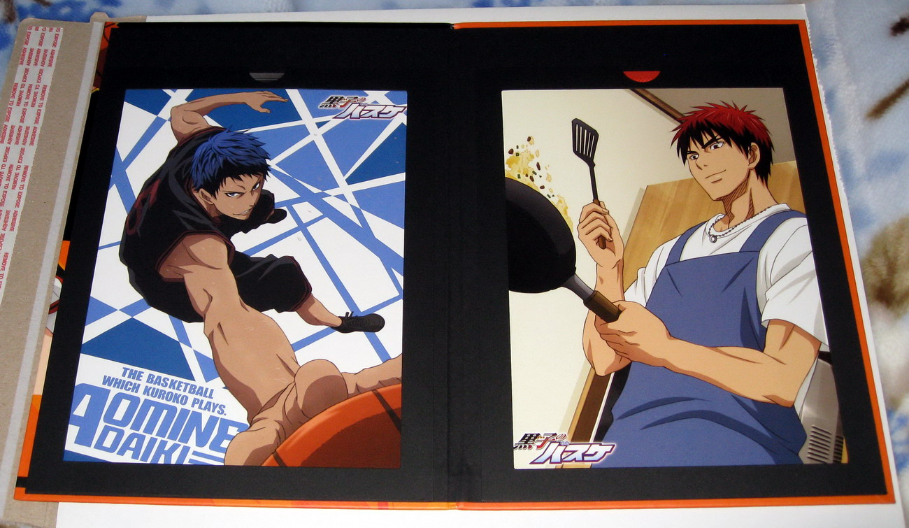 Kurobasu players photobook - 8_11