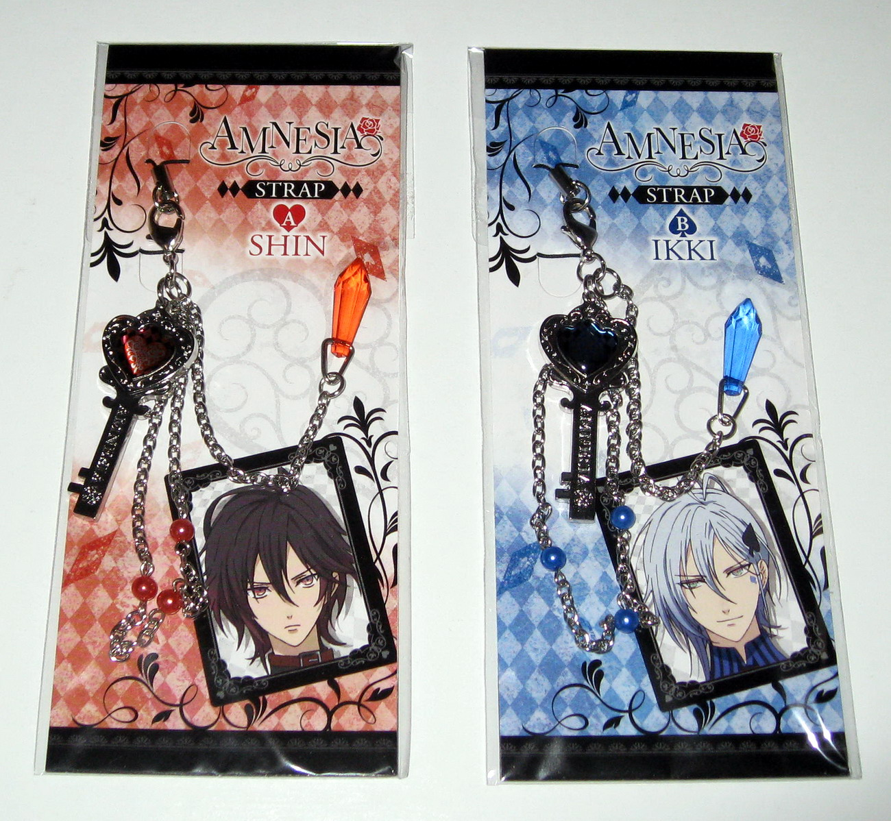 Amnesia - Key charms_01