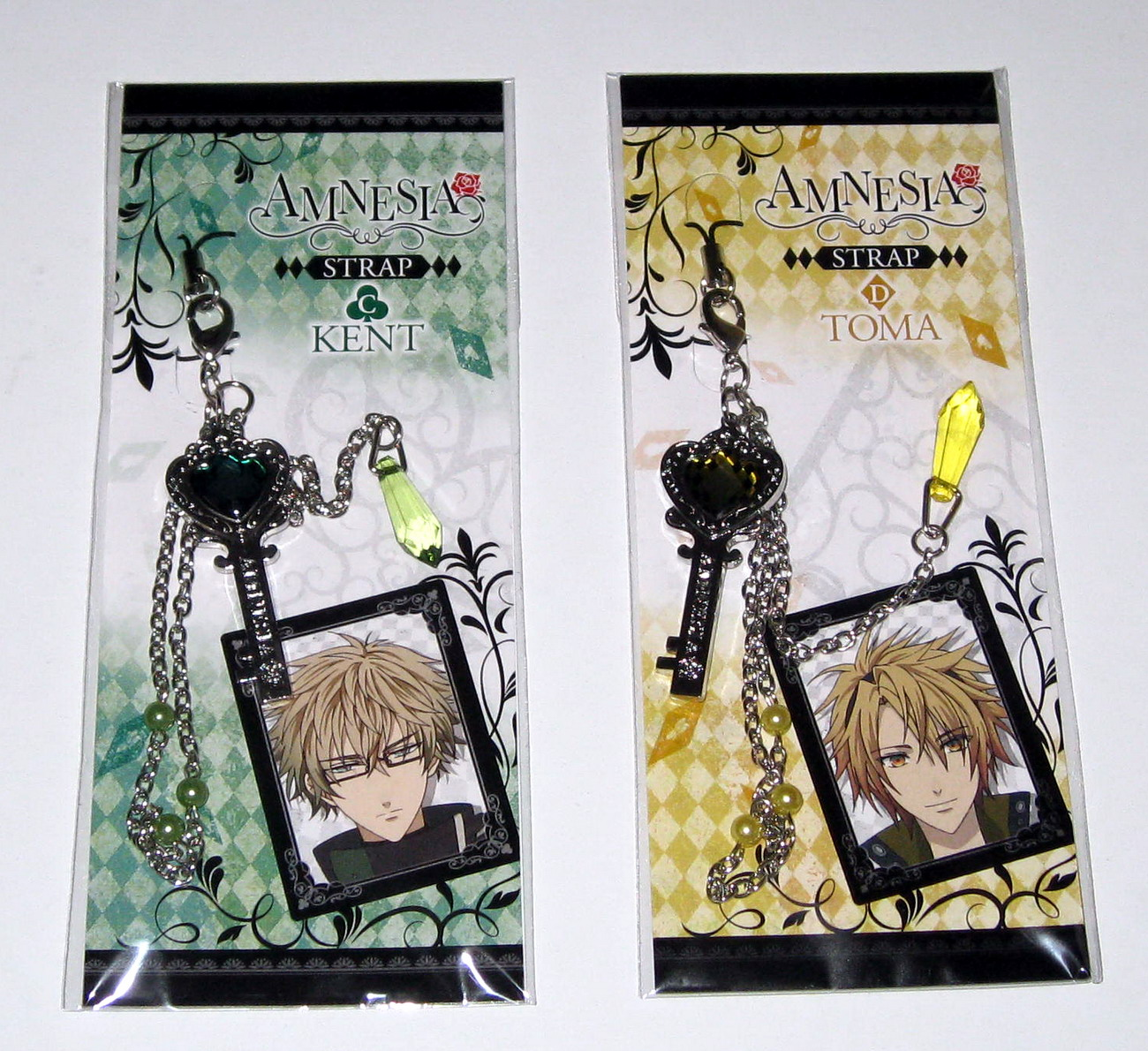 Amnesia - Key charms_03