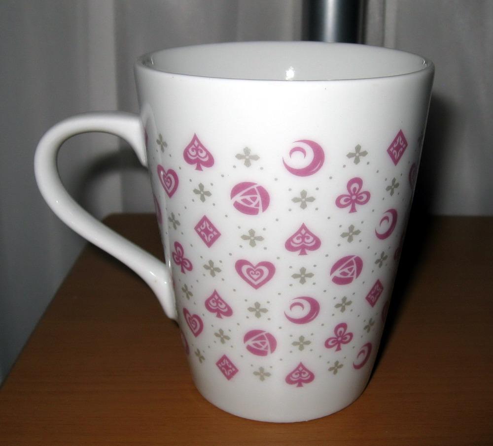 Amnesia - Character seals mug_3