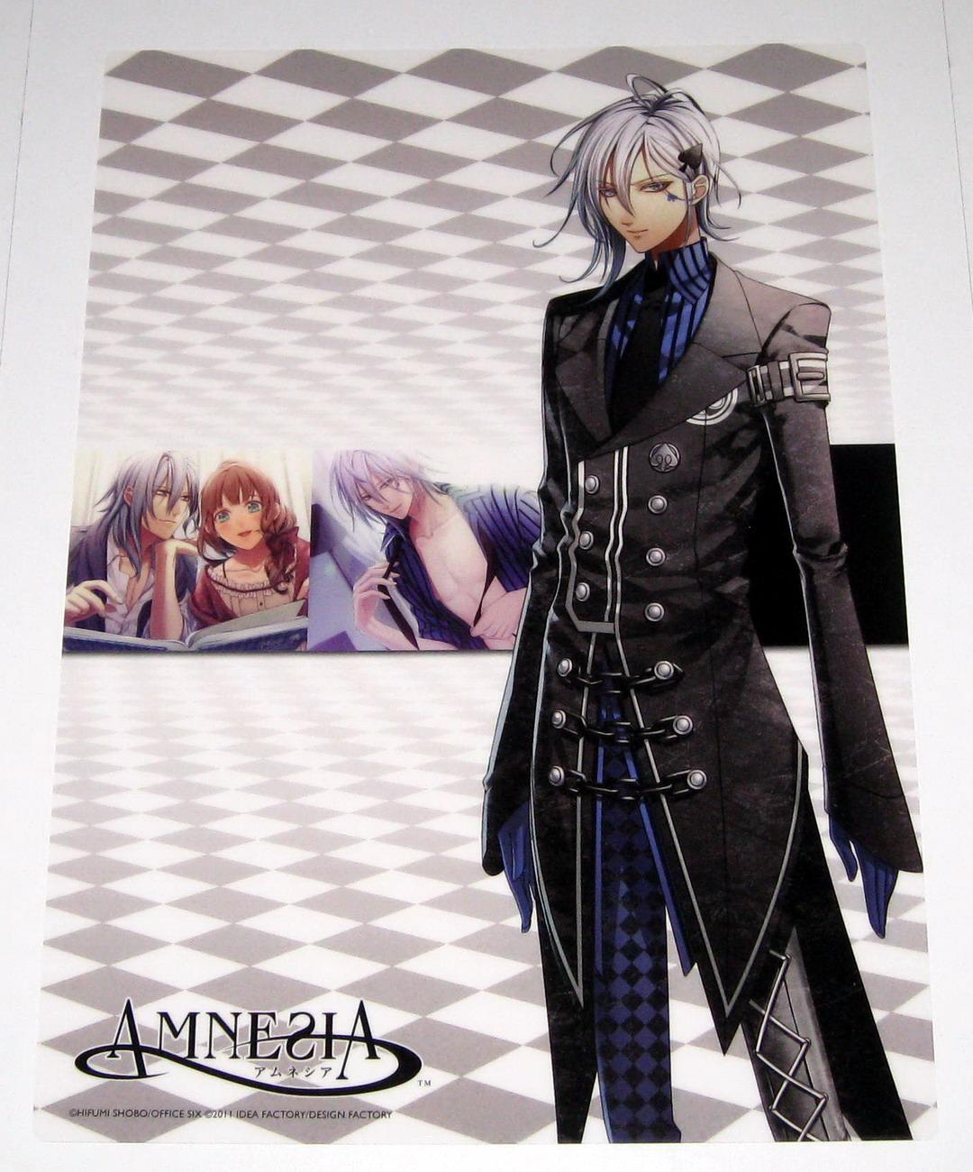 Amnesia Still Collection Premium v7 - 02