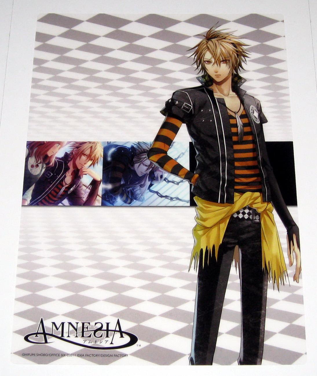Amnesia Still Collection Premium v7 - 03