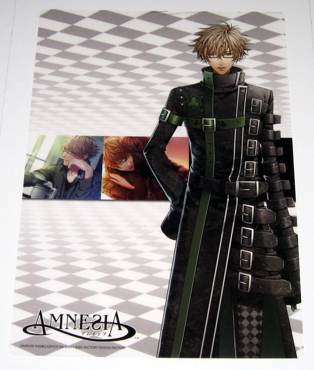 Amnesia Still Collection Premium v7 - 04