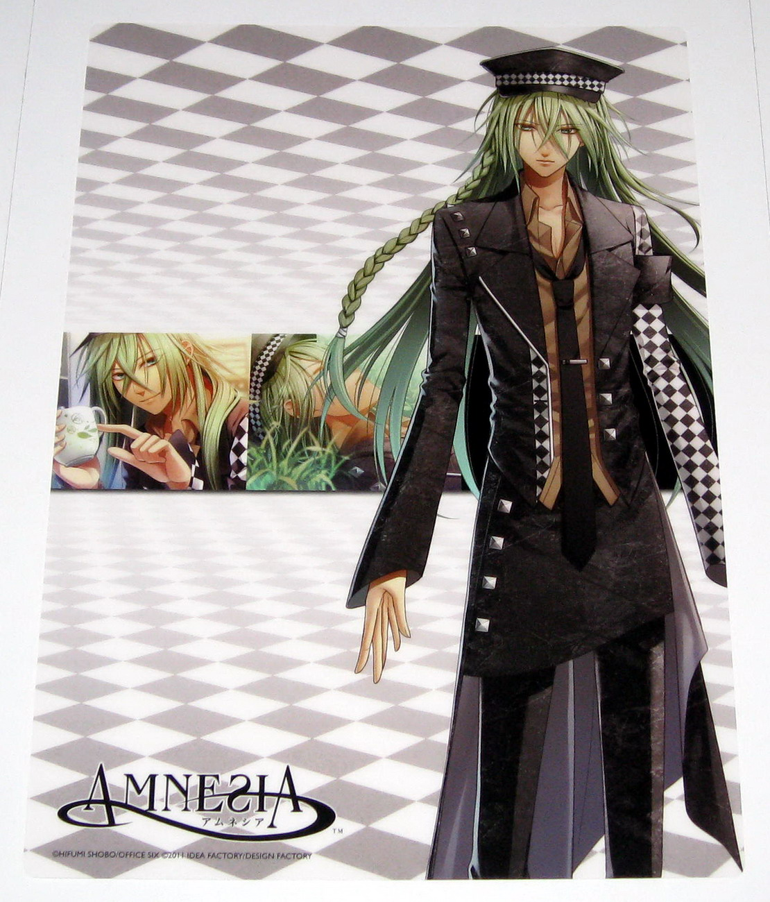 Amnesia Still Collection Premium v7 - 05