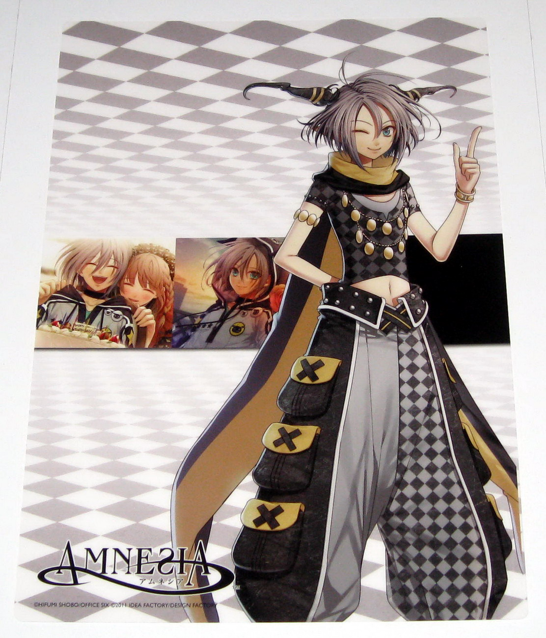 Amnesia Still Collection Premium v7 - 06