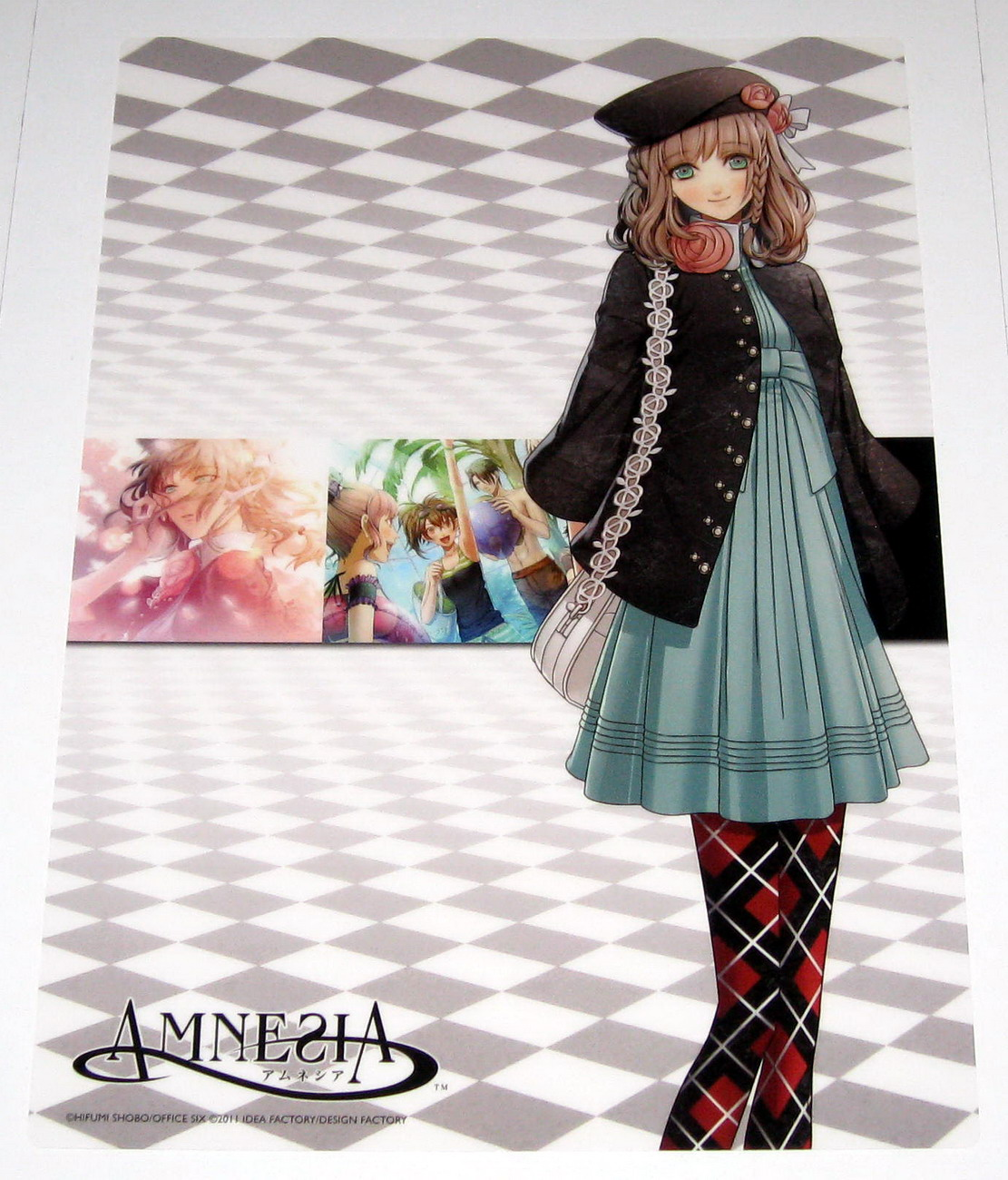 Amnesia Still Collection Premium v7 - 07