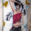 Karneval big pillow_2