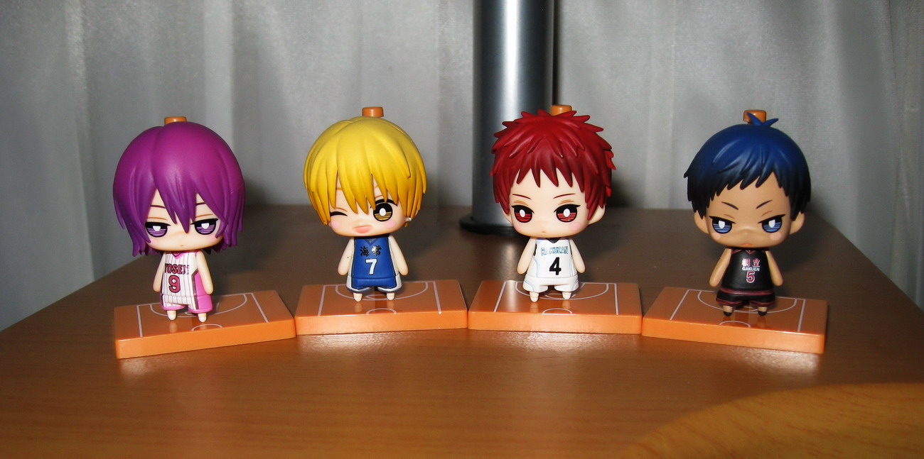 KuroBasu One Coins First_2