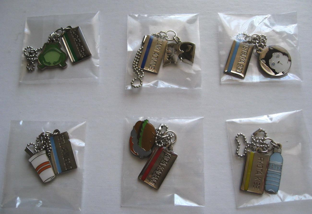 Kurobasu Little accessories - no flash