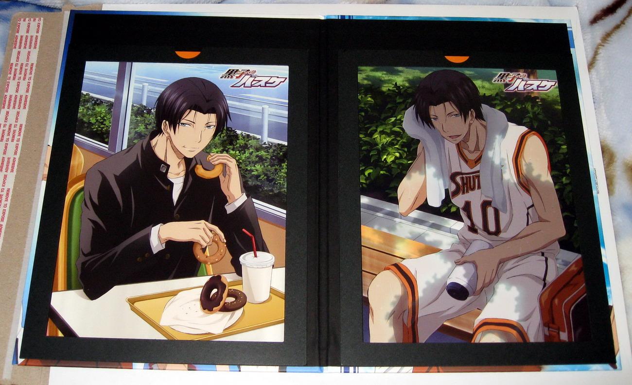 Kurobasu photobook v.1 - 5_Kazunari