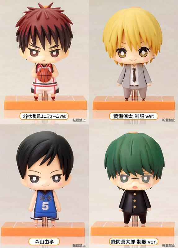 Kurobasu one coin 3q_2