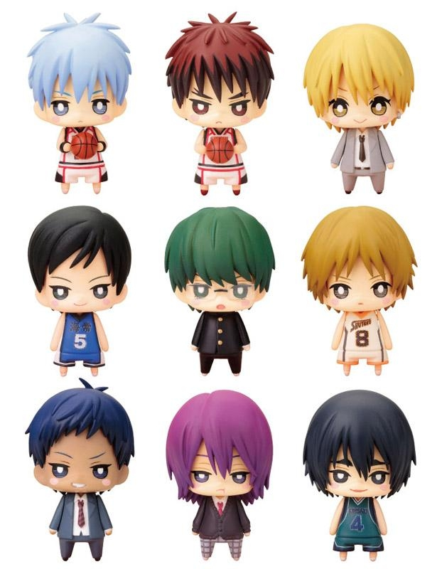 Kurobasu one coin 3q_4