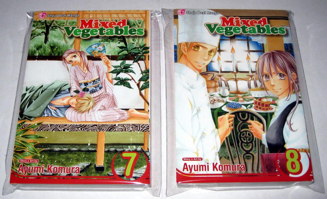 Mixed Vegetables - 04