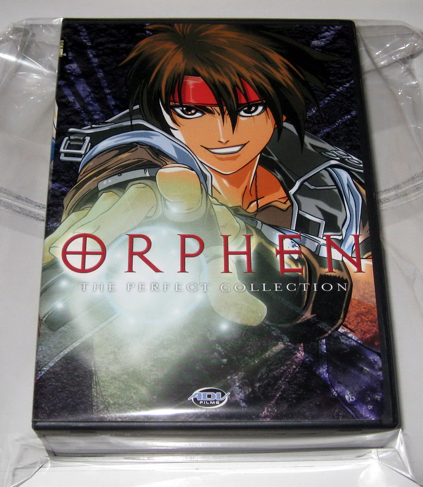 Orphen Perfect Collection_1