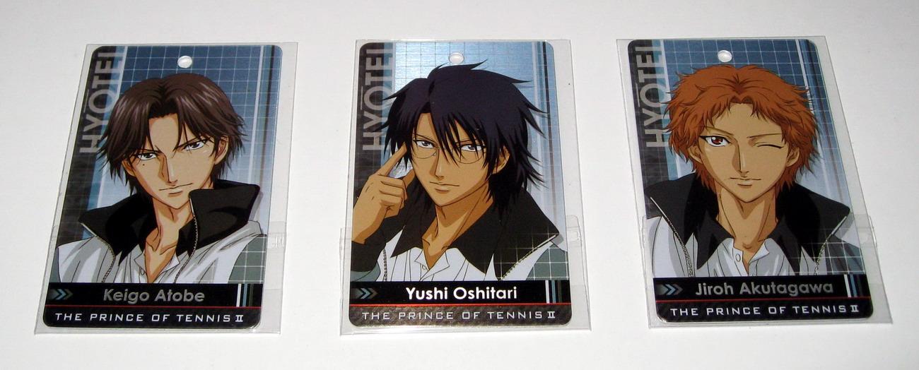 Shinpuri metal plates - 6