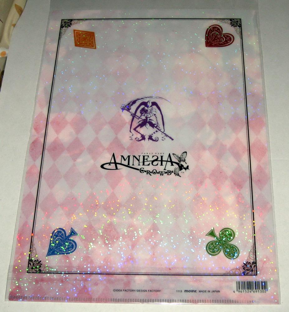 Amnesia1113 CF - Special Prism_1