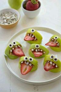 Halloween food 1