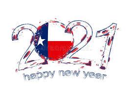 2021 Texas