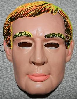 Illya mask
