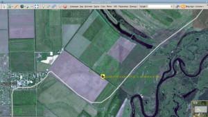 Борисоглебская крепость - Bing