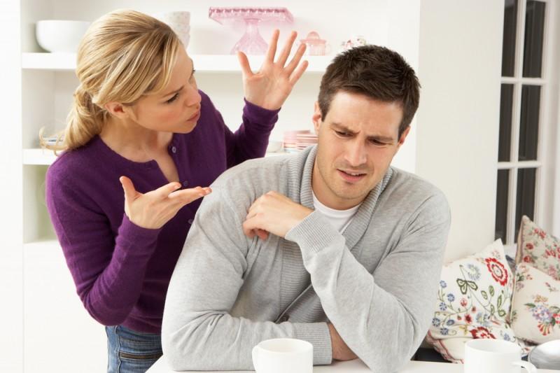 когда надо разводиться с женой интересуют земельные участки