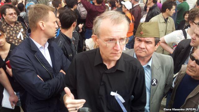 Шеин. Дунаев. Навальный.