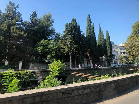 Один день архитектора в командировке в Крыму очень, Здесь, домой, находится, минут, здесь, нужно, улице, через, Сегодня, магазин, Гоголя, время, можно, дороге, любимый, чтобы, рядом, площадь, Теперь