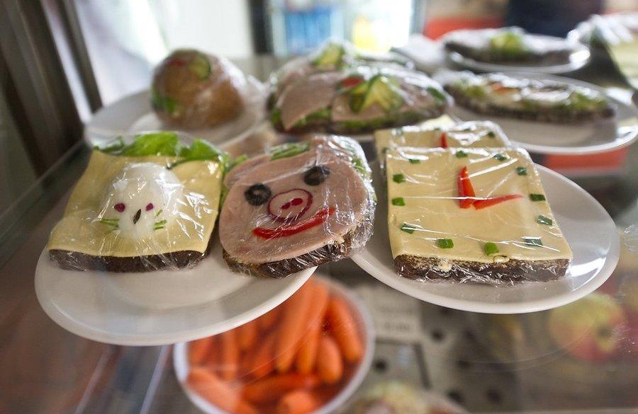 здоровое питание воронеж галерея чижова