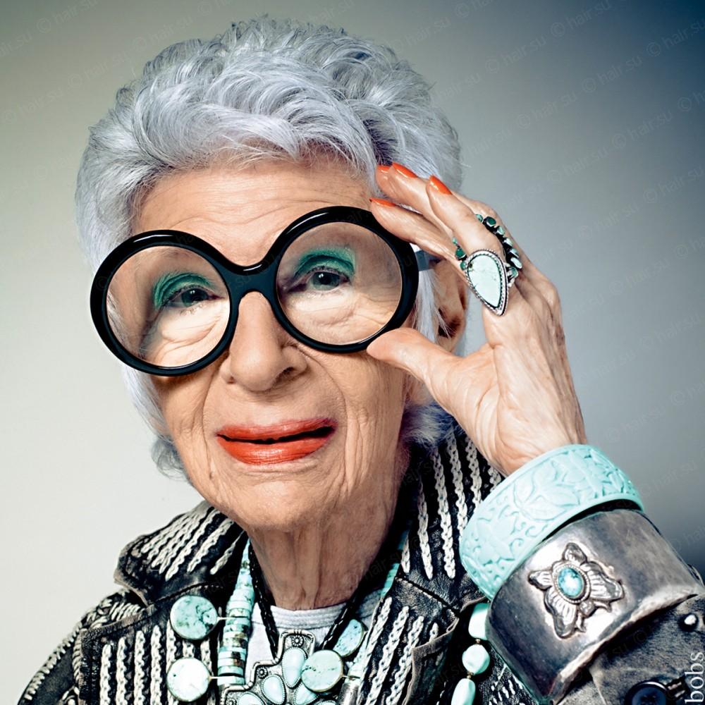 Бабушку-красавицу ограбили прямо в парикмахерской