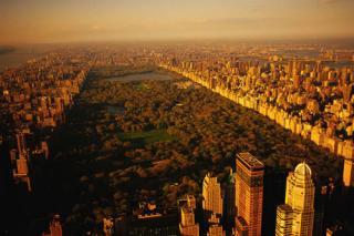 осенний нью-йорк фото
