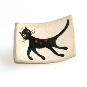 abstract-white-ceramic-black-cat-brooch