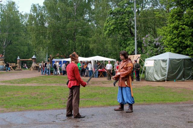 Фестиваль фистинга