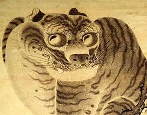 Ито Дзякутю — японский эксцентричный художник периода Эдо